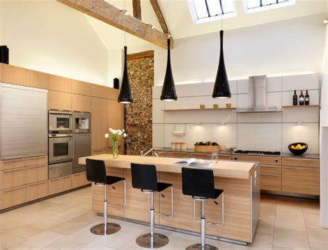 wooden kitchen designs ideas design trends