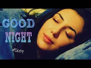 NO MORE INSOMNIA Ear To Ear ASMR Whisper & ASMR Sleep ...