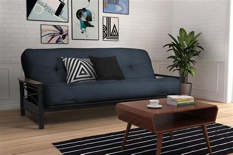 best futon the best futons for sleeping that you ll sleep