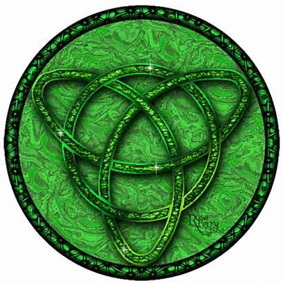 Knot Celtic Button Rose Serafina Deviantart