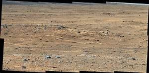 Water on Mars: Curiosity rover uncovers a flood of ...