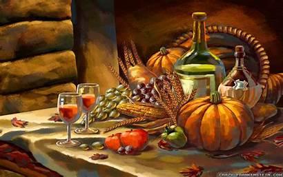 Dinner Wallpapers Thanksgiving Thanks Giving Frankenstein Crazy