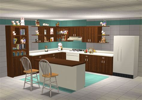 ea base game  kitchen add ons leefish