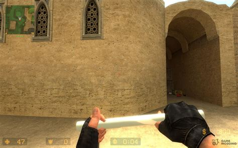 Funny Pipe For Counter Strike Source