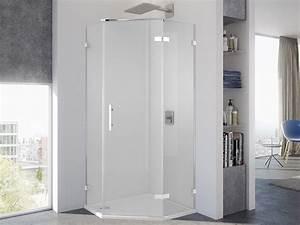 Massivholzplatte 200 X 80 : duschkabine f nfeck 80 x 80 x 200 cm duschabtrennung dusche f nfeck f nfeckdusche 80x80 cm ~ Bigdaddyawards.com Haus und Dekorationen
