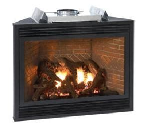 direct vent gas fireplace store  vented fireplaces