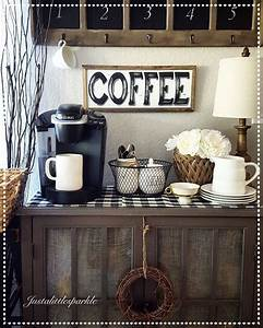 Best 25+ Coffee bar station ideas on Pinterest Coffee