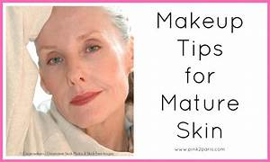 Best cream blush for aging skin
