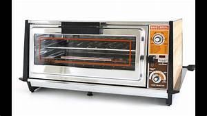Vintage Ge Toast R Oven Toast  U0026 39 N Broil General Electric