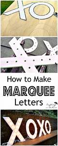 The 25 best giant letters ideas on pinterest baby for Giant foam letters diy