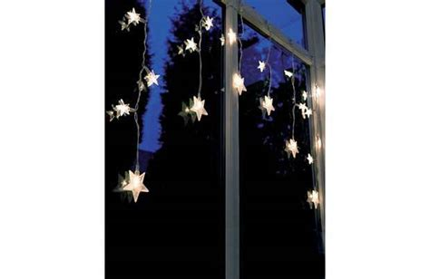 China 6 Star Curtain Window / Christmas / Led/ Curtain Lights (a08725)
