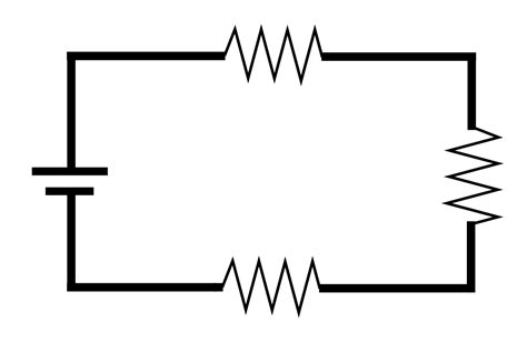 Series Parallel Circuits Wikipedia
