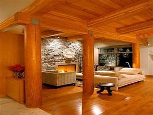 Amazing log homes interior modern log home interiors for Log homes interior designs 2