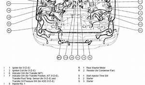 1990 Toyota Pickup Engine Diagram