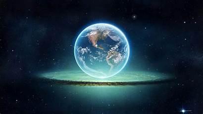 Earth 1080p Planet
