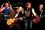 Nazareth Splits with New Singer Linton Osbourne