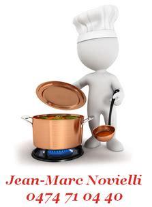 chef de cuisine collective jean marc novielli formation atelier