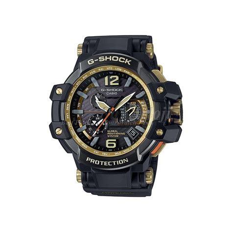 New Jam Zeca Original Zc301 Gold jam tangan original casio g shock black x gold gpw 1000gb