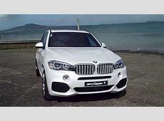 2016 BMW X5 40d MSport YouTube