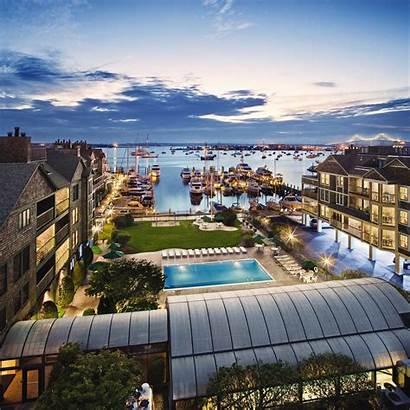 Newport Wyndham Onshore Rhode Island Hotels Ri
