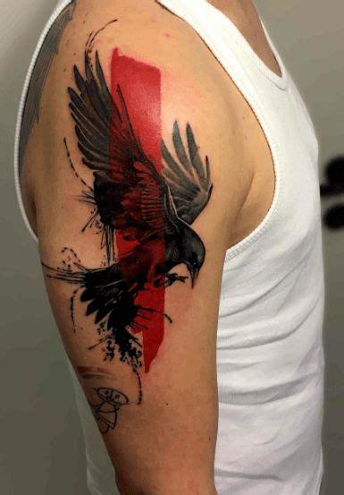 top  trash polka tattoos  magnificent designs