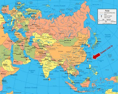 Thailande Dans La Carte Du Monde by Infos Sur 187 Ou Se Trouve La Thailande Sur Une Carte Du