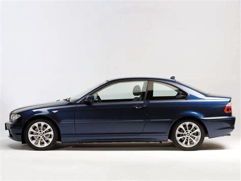 Bmw 3 Series Coupe (e46) Specs & Photos