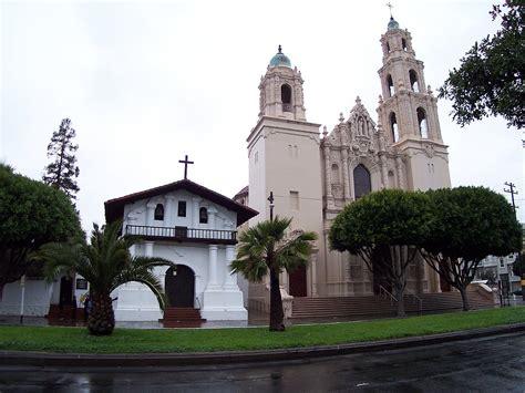 mission san francisco de asis wikipedia