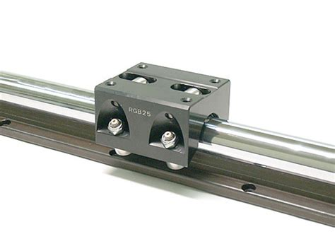 linear guide  track roller closed type track roller guide distributor channel partner