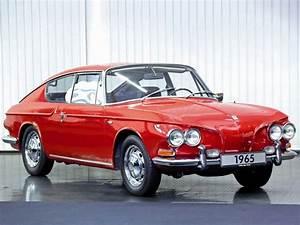 Karmann Ghia 1600 : volkswagen 1600 tl prototype karmann 1965 das ~ Jslefanu.com Haus und Dekorationen