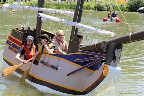 Cardboard Boat Regatta Longview Wa by Still Time To Register For July 3 Longview Cardboard Boat