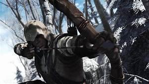 Νέο trailer του Assassin's Creed 3 με in-game γραφικά