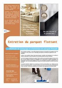 crea sol sarl methode de nettoyage d39un parquet flottant With entretien du parquet flottant