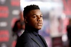 "John Boyega almost missed the ""Last Jedi"" premiere ..."