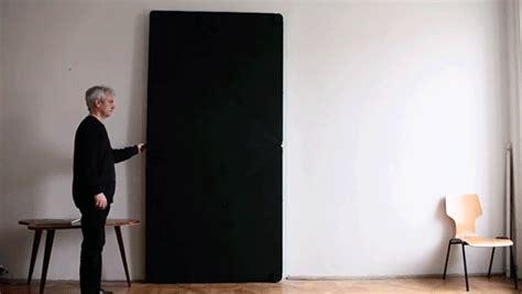 door to door movers the courier amazing shapeshifting doors flip open at