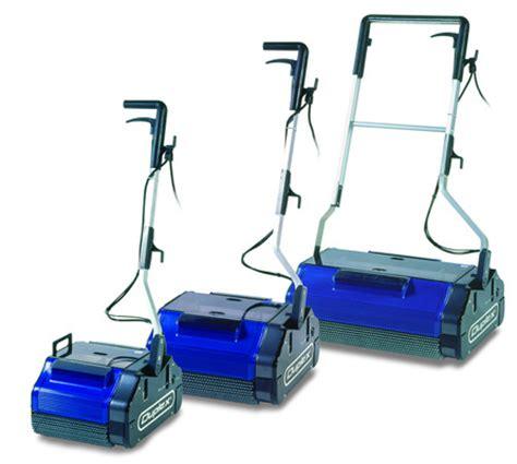 Macchine Pulizia Pavimenti - lavapavimenti e lavamoquette duplex 340 420 620