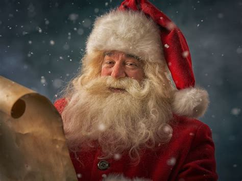 Help Us Find New Jersey's Best Santa Claus