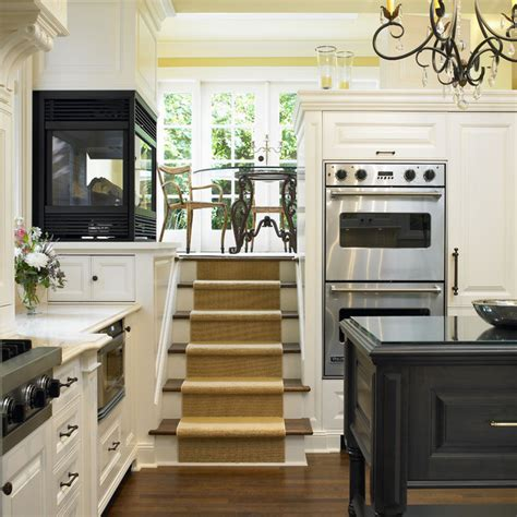 Kitchen Facelift Before And After by Rattenbury Kitchen Traditional Kitchen Other By