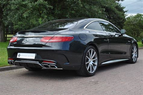 mercedes  amg coupe great spec  sale