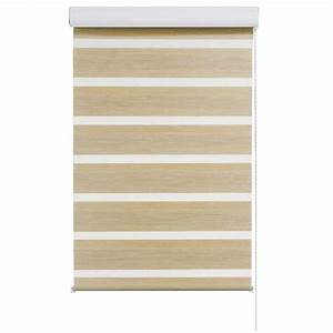 Store Venitien Bois 45 Cm : store v nitien enrouleur translucide structure de bois ~ Edinachiropracticcenter.com Idées de Décoration