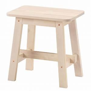 Ikea Hocker Holz : hocker norr ker von ikea ~ Michelbontemps.com Haus und Dekorationen