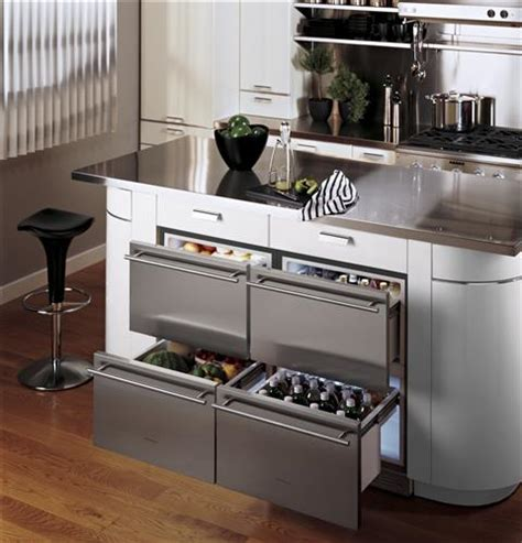 zidshss monogram double drawer refrigerator module monogram appliances