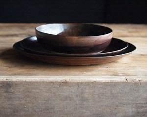 Keramik Geschirr Handgemacht : stoneware dishes stoneware dinnerware ceramic dish set stoneware pottery handmade ceramic ~ Frokenaadalensverden.com Haus und Dekorationen