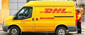 DHL: Using Big Data for Better Deliveries | Global Trade ...