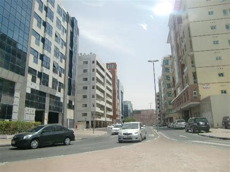 alrededores picture of garden hotel apartments