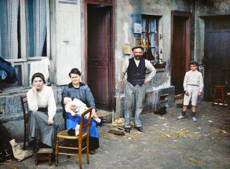 famille rue du pot de fer 24 juin 1914 le journal du siecle