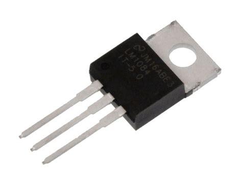 Ldo Voltage Regulator Solarbotics