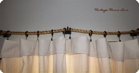 Decorative Shower Curtain Rings