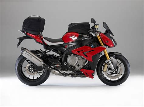 » 2014 Bmw S1000r With Accessories At Cpu Hunter All