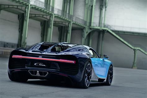 Bugatti New Price by New Bugatti Chiron Hypercar 2017 Prices And Equipment